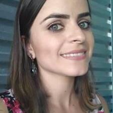 Nathália Aira - Profil Użytkownika