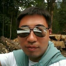 Profilo utente di Chunliang