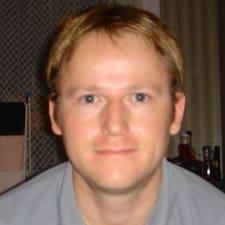 Finlay User Profile
