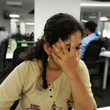 Srimathi User Profile