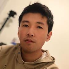 Profil Pengguna Tianheng