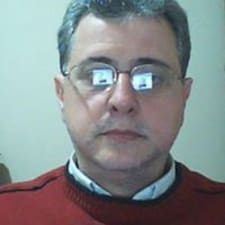 Profil utilisateur de Paulo Antônio