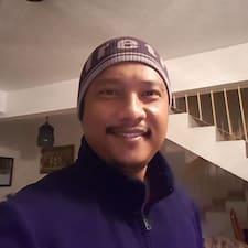 Syed Ikram User Profile