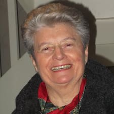 Marie-Aline Brugerprofil