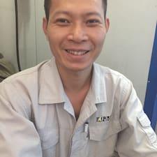 Profil utilisateur de 德武