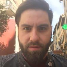 Giovanni Brugerprofil