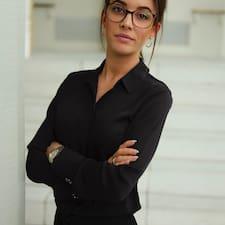 Heidi Klitgaard User Profile