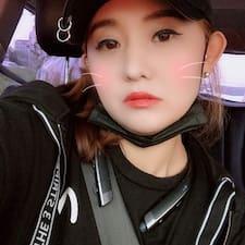 Perfil de usuario de Mihee