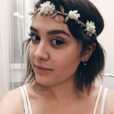 Profil korisnika Камилла