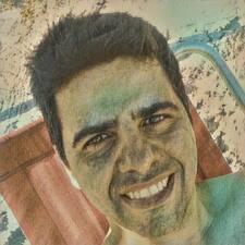 Profilo utente di Rodrigo