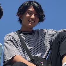 Nutzerprofil von 稲熊