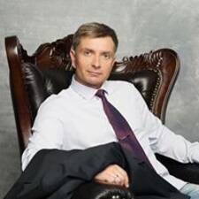 Profil Pengguna Иван