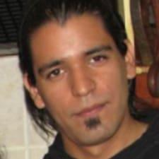 Ezequiel User Profile