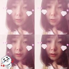 Profil utilisateur de 蕾蕾