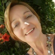 Mišela felhasználói profilja