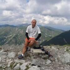 Το προφίλ του/της Michał