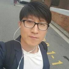 Nutzerprofil von 덕현