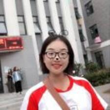 Profil utilisateur de 陈玉娇