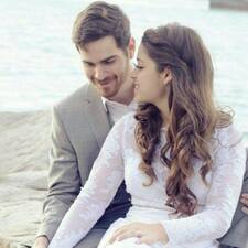 Juan & Elizabeth - Profil Użytkownika
