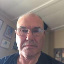 Bert Brugerprofil