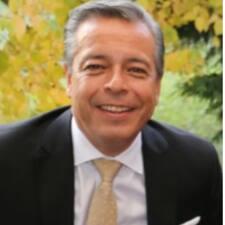 Профиль пользователя Alejandro Enrique