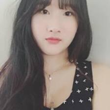Profil utilisateur de 승연