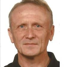 Profil utilisateur de Franz-Josef