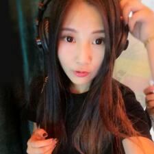 Profil utilisateur de 欢子