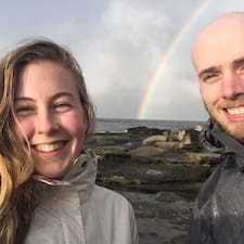 Julia And Joshua Kullanıcı Profili