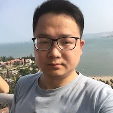 岳来 User Profile