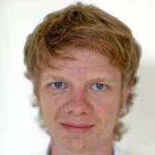 Profilo utente di Kostiantyn