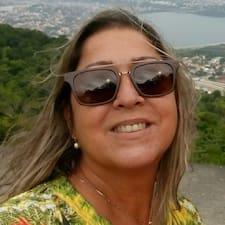 Profilo utente di Kátia