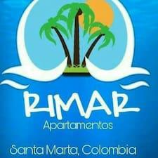 Nutzerprofil von Rimar
