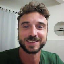 Profil utilisateur de Fernando