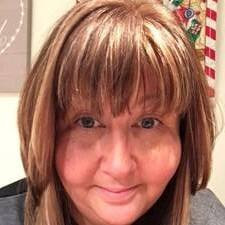Gebruikersprofiel Sharon