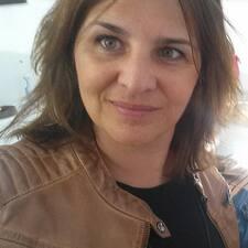 Profil utilisateur de Lucille
