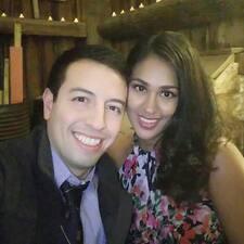Kenny & Kaydia felhasználói profilja