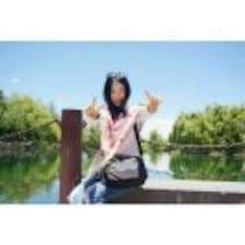 Nutzerprofil von Shu Ling