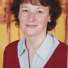 Roselyne Brugerprofil