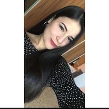 Ana Karina User Profile