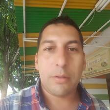 Gabriel Eduardo的用戶個人資料