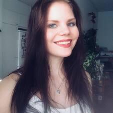 Cia User Profile
