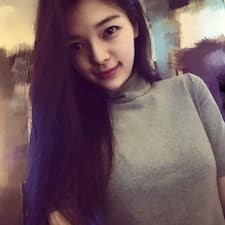 Perfil de usuario de 妍俞