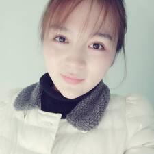Profil Pengguna 洪柳