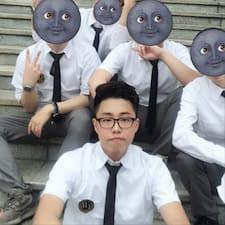 Profil Pengguna 佳霖