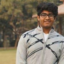 Anirudh Kullanıcı Profili