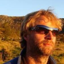 Profil utilisateur de Leiv Tormod