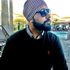 Sanjeevan User Profile
