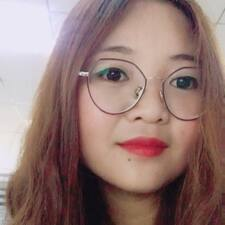 娜比 User Profile