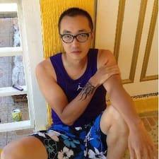 QingJia User Profile